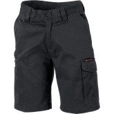 Ladies Mid Weight Cargo Shorts