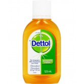 Antiseptic & Pain Relief