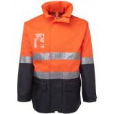 Hi-Vis D+N Long Line Jacket