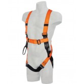Stainless Steel Essential Harness