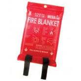 Fire Blankets - 1x1m
