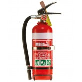 ABE Fire Extinguisher - 1.5kg