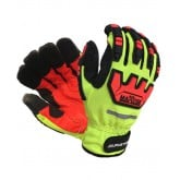 MaxiTek Journeyman C5 Gloves - CUT 5