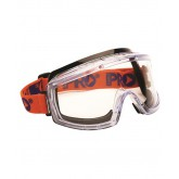 3700 Series Goggle - Clear