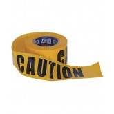 Safety Hazard Tapes - Caution