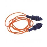 ProSil Reusable Corded Earplugs