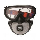 FilterSpec Pro Goggles / Mask Combo