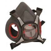 Maxi Mask 2000 Half Mask Respirator