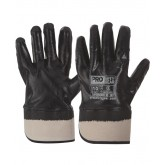 SuperGuard Gloves - Canvas Safety Cuff