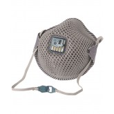 ProMesh P2 Respirators - With Valve and Active Carbon Filter